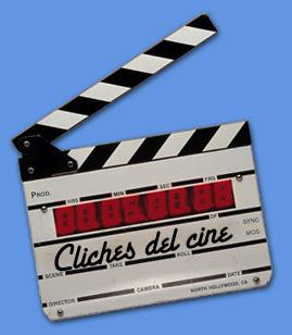 CHARLA SOBRE EL CINE